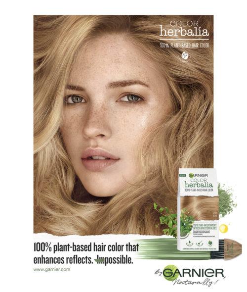 Garnier+Herbalia
