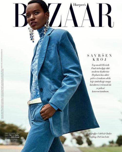 Harper's Bazaar Serbia (1)