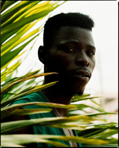 Savior in Ghana shot by Lawrence Agyei